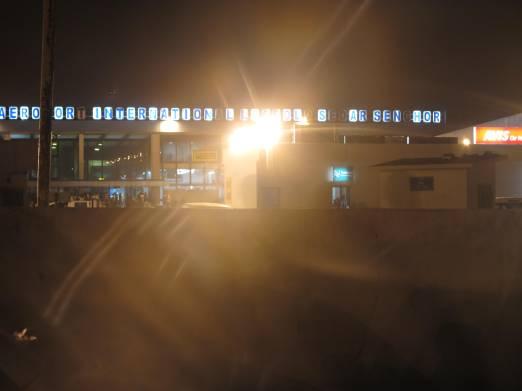 Aéroport de Dakar
