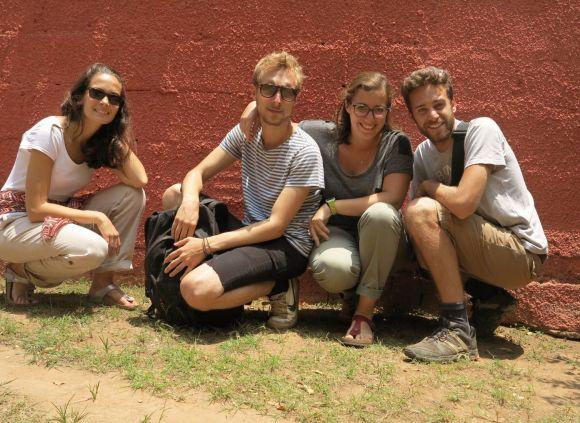 Vacances au Ghana