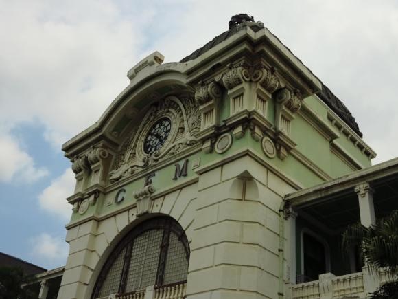 Gare de Maputo