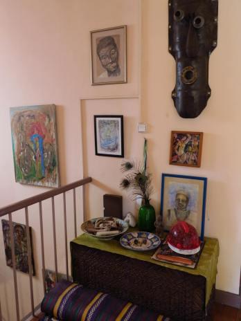 Chez Gonçalo Mabunda