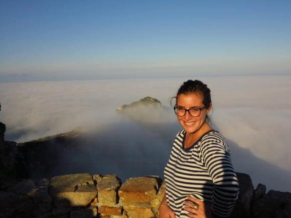 Margaux au Cap de Bonne Espérance